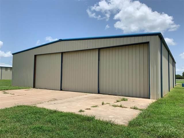 12109 Bonanza Place, Brookshire, TX 77423 (MLS #92925305) :: Texas Home Shop Realty