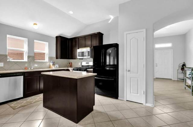 12007 Rockridge Falls Drive, Tomball, TX 77375 (MLS #9292628) :: Lerner Realty Solutions