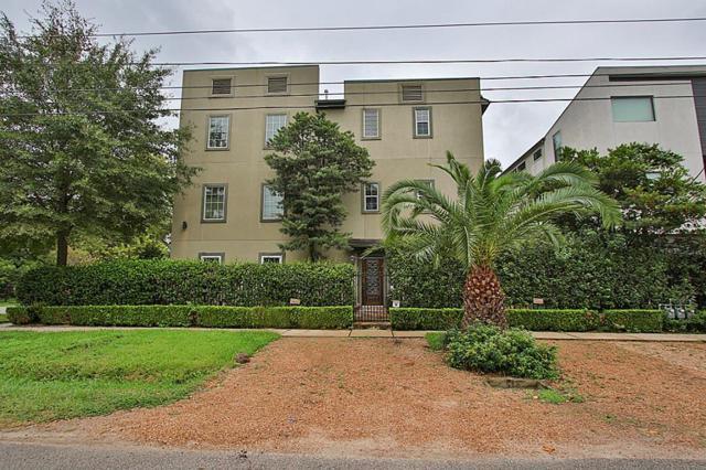 520 Birdsall Street, Houston, TX 77007 (MLS #92926624) :: Magnolia Realty