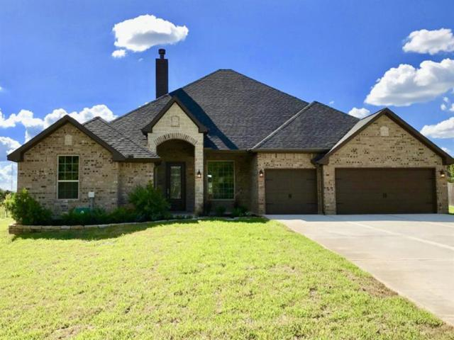 11702 E Grand Pond Court, Montgomery, TX 77356 (MLS #92928230) :: The Home Branch