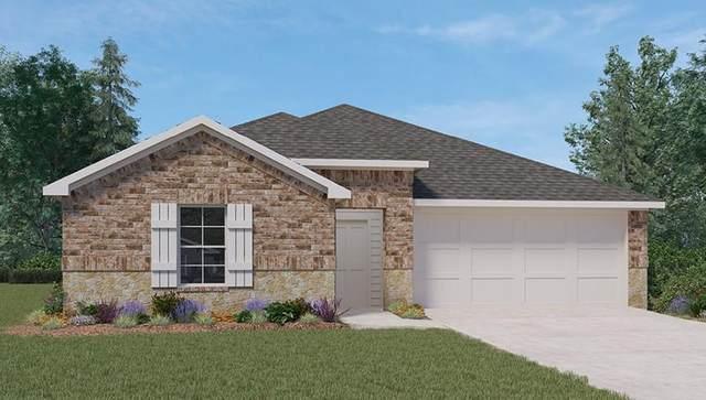 20926 Medford Landing Lane, Katy, TX 77449 (MLS #92928329) :: The Sansone Group