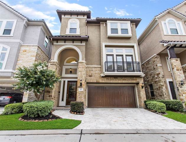 815 Old Oyster Trail, Sugar Land, TX 77478 (MLS #929297) :: Giorgi Real Estate Group