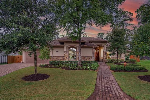 24711 Emerald Manor Lane, Spring, TX 77389 (#92930166) :: ORO Realty