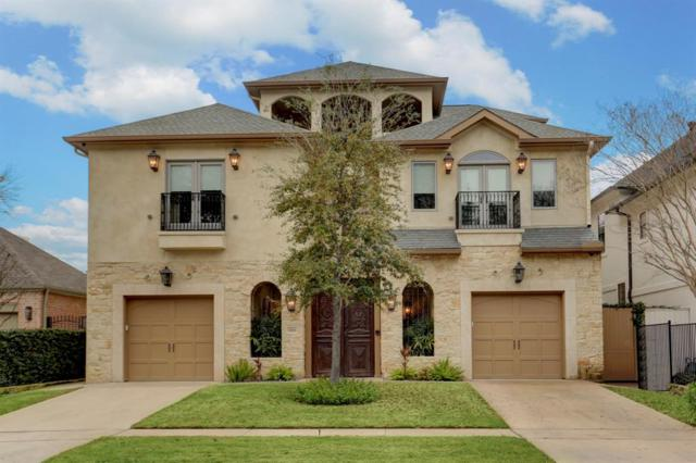 3306 Sackett Street, Houston, TX 77098 (MLS #92930181) :: The Kevin Allen Jones Home Team