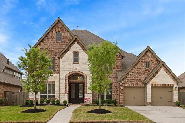 20523 Behrens Pass Lane, Cypress, TX 77433 (MLS #92930230) :: Christy Buck Team