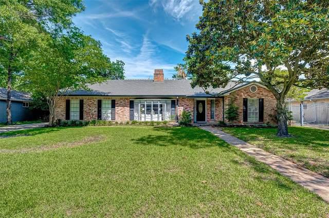 10907 Hillcroft Street, Houston, TX 77096 (MLS #92934635) :: Ellison Real Estate Team