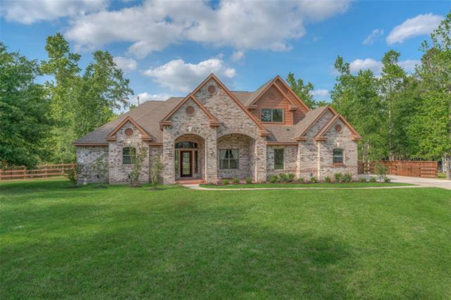 7418 Millies Run Road, Montgomery, TX 77316 (MLS #92936110) :: Texas Home Shop Realty
