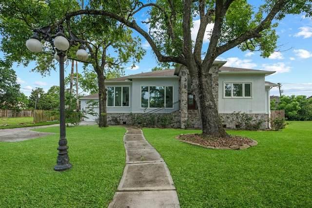 3726 N Braeswood Boulevard, Houston, TX 77025 (MLS #92938297) :: The SOLD by George Team