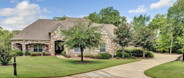 3219 Pinyon Creek Drive, Bryan, TX 77807 (MLS #92943090) :: Giorgi Real Estate Group