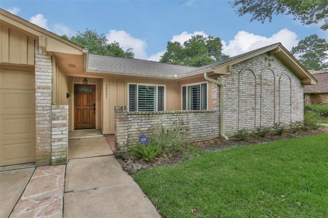 10051 Briarwild Lane, Houston, TX 77080 (MLS #92945388) :: Magnolia Realty