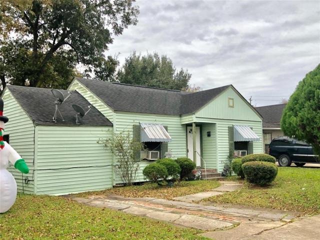 519 Munger Street, Pasadena, TX 77506 (MLS #92945808) :: Connect Realty