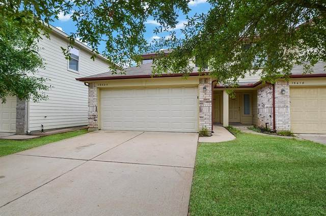 19420 Dry Canyon Court, Katy, TX 77449 (MLS #9294618) :: Lerner Realty Solutions