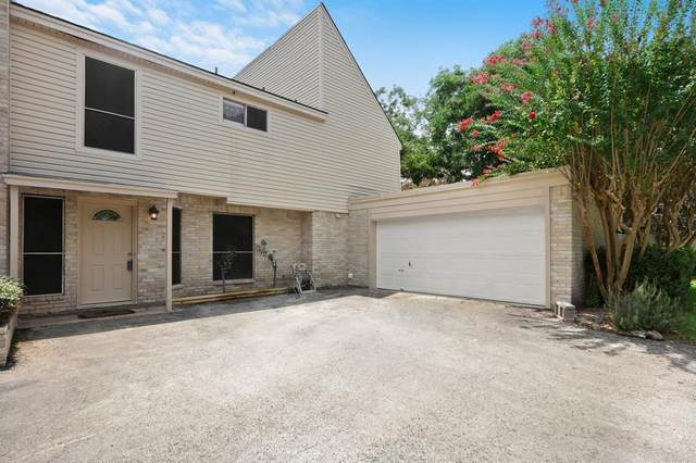 2222 Par Lane, Richmond, TX 77469 (MLS #92946414) :: The Freund Group