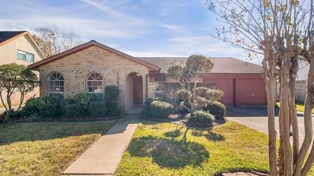10410 Sagebriar Drive, Houston, TX 77089 (MLS #92946533) :: Texas Home Shop Realty