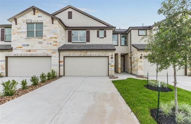 7113 Fannin Street, Pearland, TX 77584 (MLS #92946600) :: The Heyl Group at Keller Williams