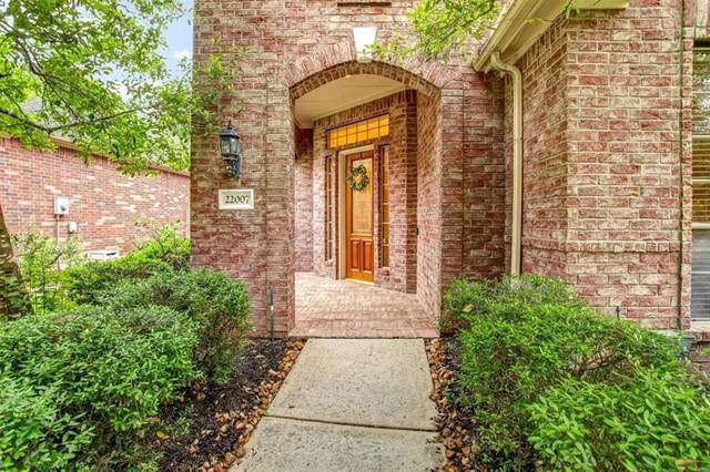 22007 Camden Bend Lane, Katy, TX 77450 (MLS #92947297) :: Connell Team with Better Homes and Gardens, Gary Greene