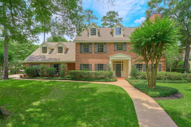 21 Bracken Fern Court, The Woodlands, TX 77380 (MLS #92948347) :: Caskey Realty