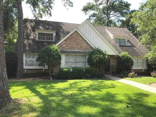 13519 Balmore Circle, Houston, TX 77069 (MLS #9294836) :: Green Residential