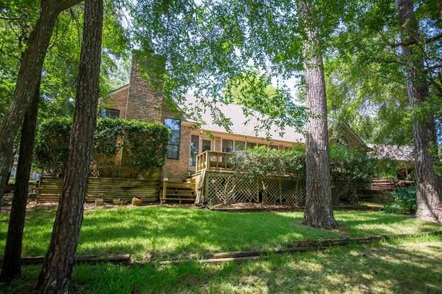 817 River Oaks Drive, Huntsville, TX 77340 (MLS #92948725) :: The Sansone Group