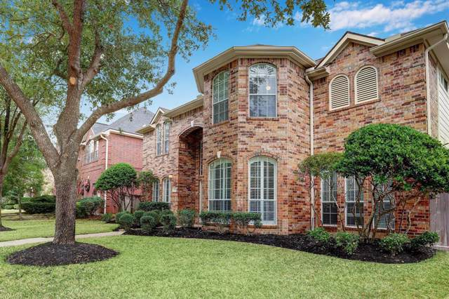9706 Ashdown Forest Drive, Spring, TX 77379 (MLS #92948887) :: Green Residential