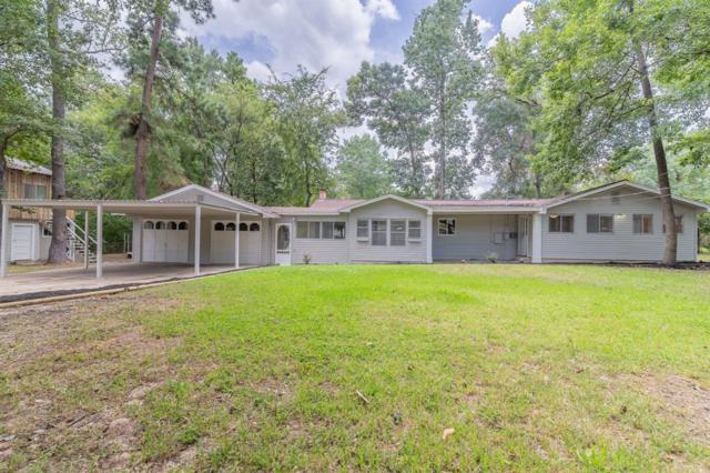 501 Sioux River Road, Conroe, TX 77316 (MLS #92957853) :: Giorgi Real Estate Group