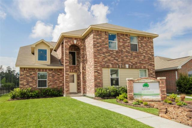 7458 Ida Wells Forest Drive, Houston, TX 77016 (MLS #92958167) :: Giorgi Real Estate Group