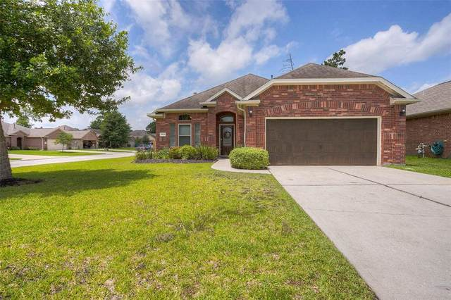 21628 Twitch Court, Porter, TX 77365 (MLS #92959706) :: The SOLD by George Team