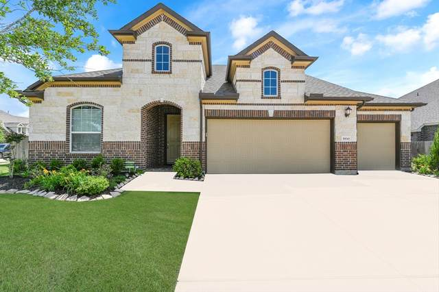 5930 Jasper Terrace Lane, Rosenberg, TX 77469 (MLS #92962623) :: Michele Harmon Team