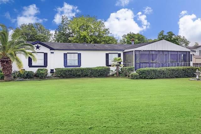 19003 County Road 669E, Alvin, TX 77511 (MLS #92963083) :: Texas Home Shop Realty