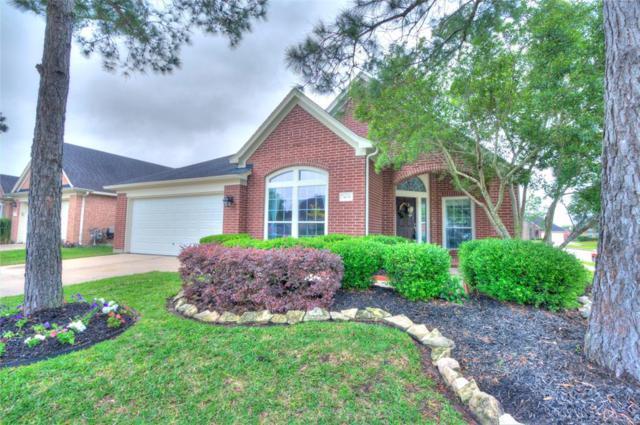 3031 Aspen Lane, Manvel, TX 77578 (MLS #92963849) :: Fairwater Westmont Real Estate