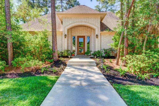 12507 Lake Shore Drive, Montgomery, TX 77356 (MLS #92967938) :: Krueger Real Estate
