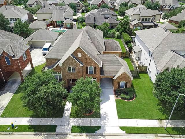 26907 Wolfs Hill Lane, Katy, TX 77494 (MLS #92968184) :: Phyllis Foster Real Estate