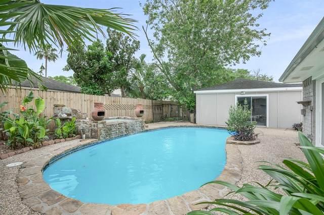21419 Park Valley Drive, Katy, TX 77450 (MLS #92968820) :: CORE Realty