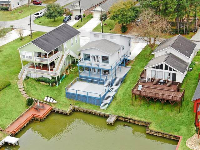 126 Clear Water Street W, Montgomery, TX 77356 (MLS #92974661) :: Giorgi Real Estate Group