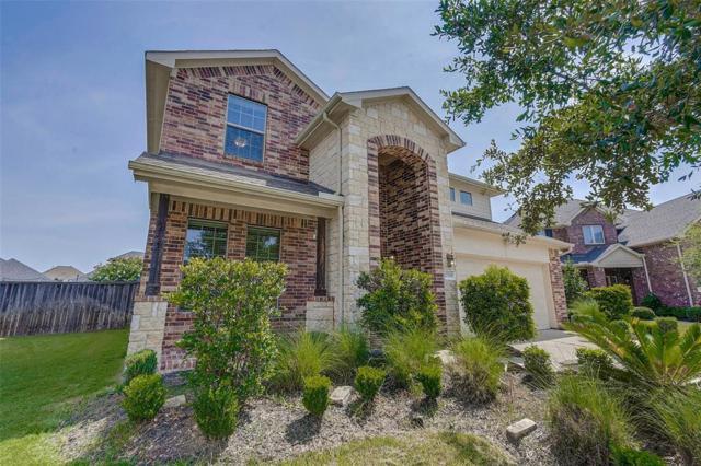 27506 Huggins Crest Court, Fulshear, TX 77441 (MLS #92979818) :: Giorgi Real Estate Group