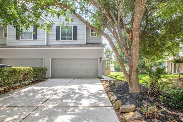 71 N Summerhaze Circle N, The Woodlands, TX 77382 (MLS #92980943) :: Giorgi Real Estate Group