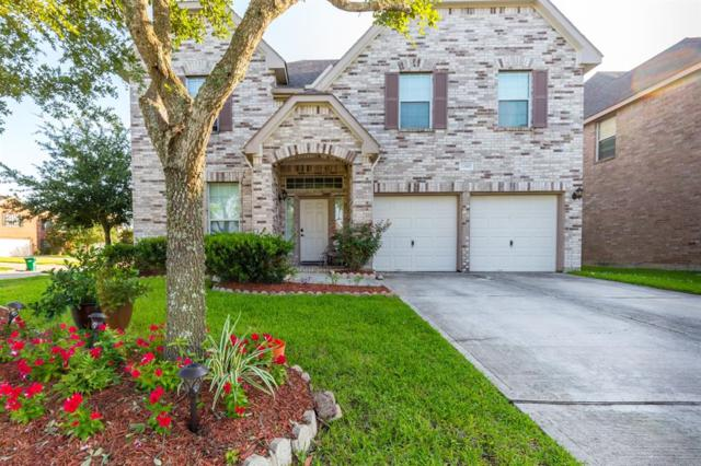 24507 Red Bluff Trail, Katy, TX 77494 (MLS #92985467) :: The Heyl Group at Keller Williams