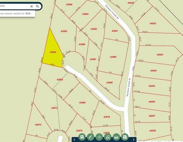 10 Hillside Court, Huntsville, TX 77340 (MLS #92988221) :: TEXdot Realtors, Inc.