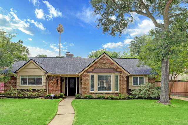 5619 Yarwell Drive, Houston, TX 77096 (MLS #92989045) :: The SOLD by George Team