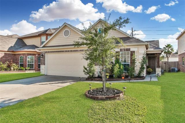 20027 Sunshine Ridge Lane, Cypress, TX 77429 (MLS #92990656) :: Texas Home Shop Realty