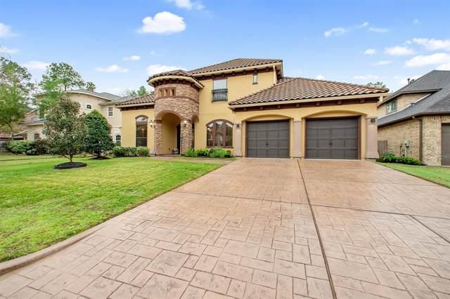 16107 Salmon Lane, Spring, TX 77379 (MLS #9299088) :: Giorgi Real Estate Group