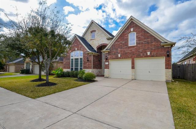 5218 Autumn Rose Lane, Sugar Land, TX 77479 (MLS #92991268) :: The Heyl Group at Keller Williams