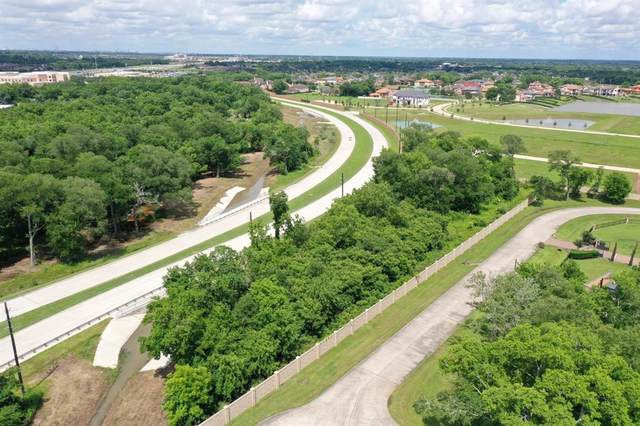 00 Williams Way Boulevard, Richmond, TX 77469 (MLS #92992145) :: My BCS Home Real Estate Group