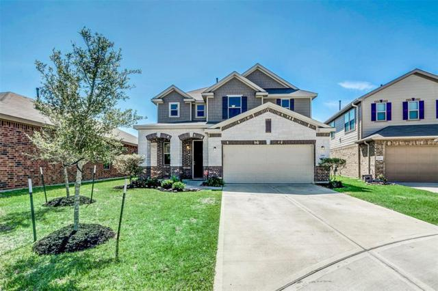 22611 Belmont Cove Lane, Katy, TX 77449 (MLS #92992323) :: Giorgi Real Estate Group