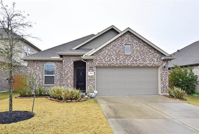 4218 Green Landing Drive, Spring, TX 77386 (MLS #92992951) :: Green Residential