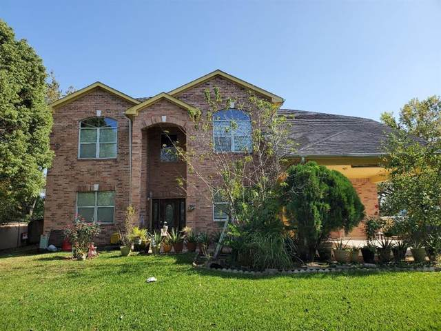 5359 Allen Genoa Road, Houston, TX 77034 (MLS #9299356) :: Connell Team with Better Homes and Gardens, Gary Greene
