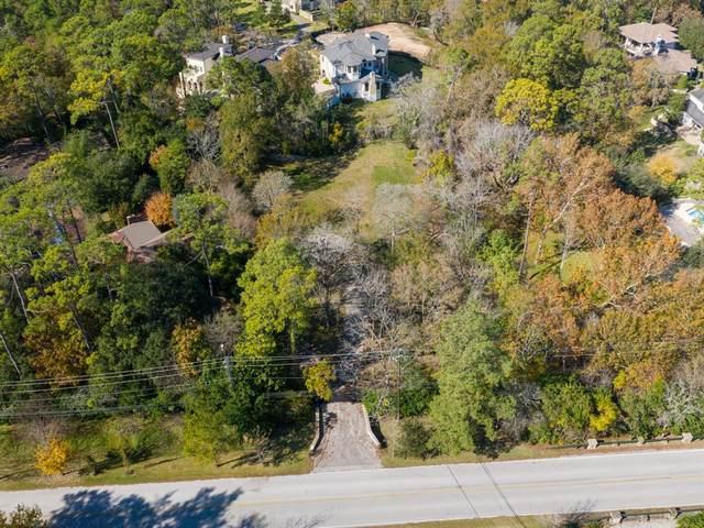 11264 Memorial Drive, Houston, TX 77024 (MLS #92995149) :: The Freund Group