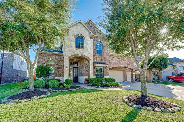1319 Ellis Grove Lane, Rosenberg, TX 77471 (MLS #92996302) :: Area Pro Group Real Estate, LLC