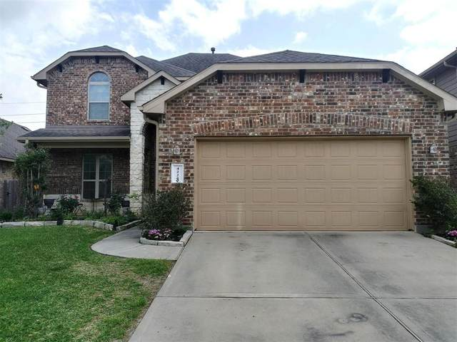 4222 Bergamo Shores Drive, Katy, TX 77493 (MLS #92996653) :: The Sansone Group