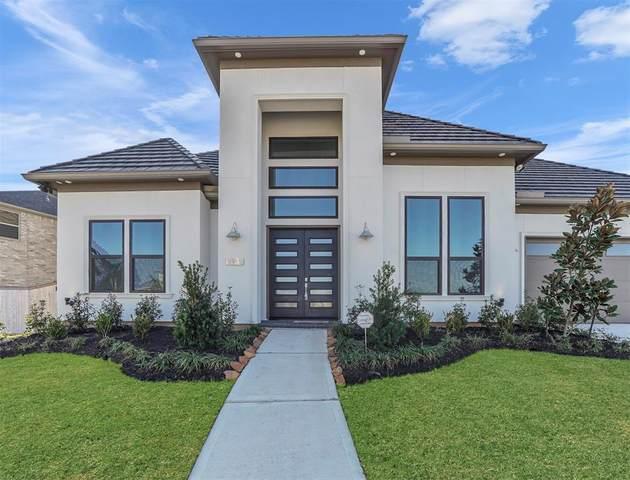 5915 Resuriz Lane, Sugar Land, TX 77479 (MLS #92997741) :: The Home Branch